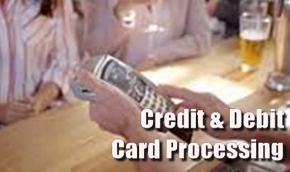 Pub Landlord Advice - Credit & Debit Card Processing