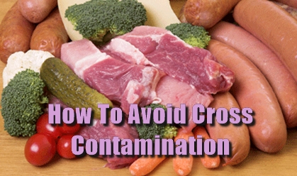 Pub Landord Advice -Cross Contamination