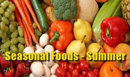 Pub Landlord Advice - Summer Seasonal Foods