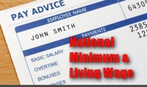 How To Run A Pub - Minimum Wage