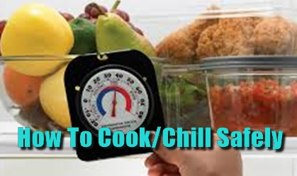pub, bar, food, chef, owner, cook-chill, cook/chill, cook chill, hygiene, safety,