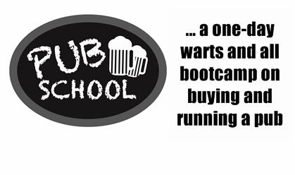 Pub School 2015