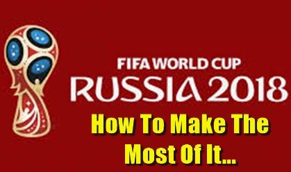 pub, bar, sports, World Cup 2018, business building ideas,