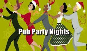 Pub Party Nights