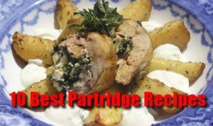 10 best partridge recipes