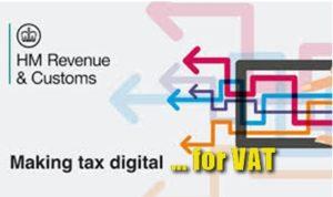 Making Tax Digital - VAT