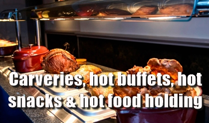 pubs, carveries, hot, food, holding, snack, counters, areas, holding, HACCP, hygiene, safety